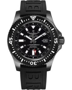 Breitling Superocean 44 Special Men's Watches - M1739313/BE92-diver-pro-iii-black-deployant