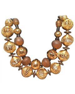 Masha Archer Vintage Designer Necklace Set