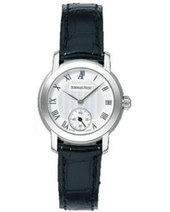 Audemars Piguet Jules Audemars White Gold Men's Watch-77208BC.OO.A001CR.01
