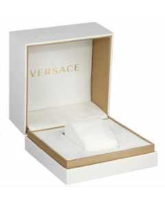 New Unisex Versace Character M8C60D008 S009 Ceramic Steel Quartz 42MM Watch