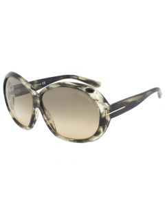 New Tom Ford TF 120 95P Natalia Sunglasses