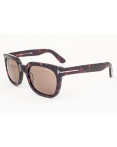 New Tom Ford TF 198 56J Campbell Sunglasses