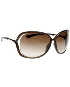 New Tom Ford TF 76 692 Raquel Brown  Sunglasses