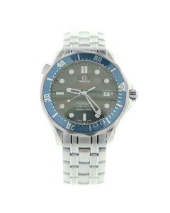 Omega Seamaster Chronometer 300 MM Unisex Professional Diver 2222.80 Watch